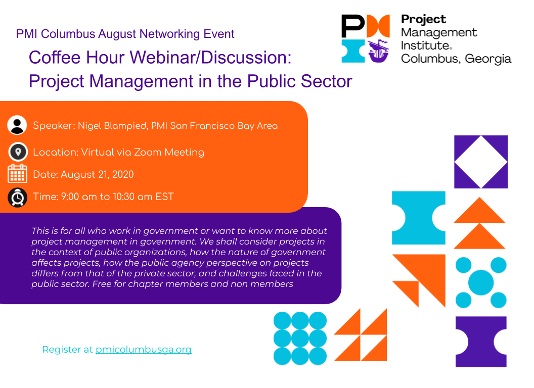 2020 August Networking